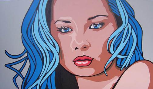 Shauno artist