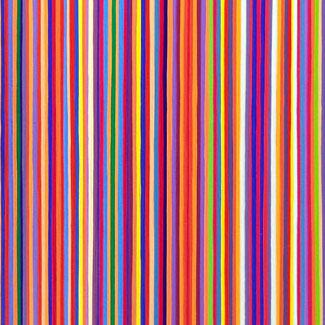 Orange And Purple Stripes